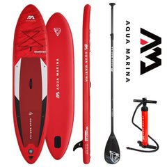 Aqua Marina | Monster 2021 | SUP Paddle Board