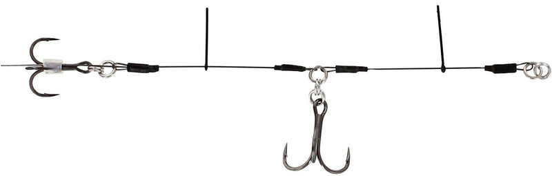 Wildhunter.ie - Westin | Release Stinger Belly | Softlure | 22,7kg | 16,5cm |