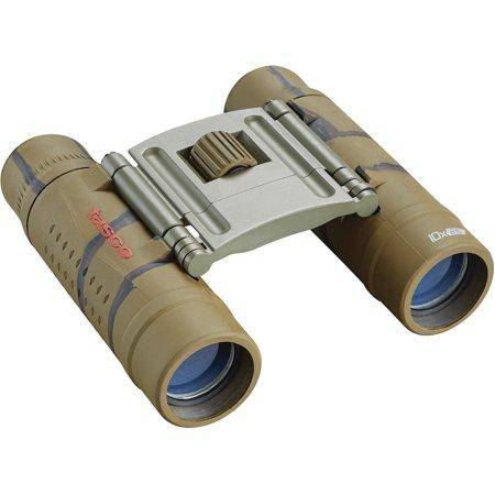 Wildhunter.ie - Tasco | Essential Compact Binoculars | 10x25 | Camo -  Optics & Mounts
