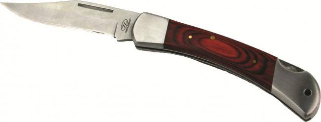Wildhunter.ie - Highlander Kingfisher 9.5cm Classic Lock Knife -  Knives
