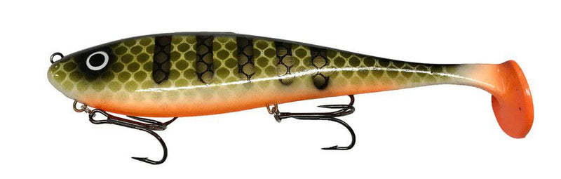 Wildhunter.ie - Musky Innovations | Magnum Shallow Swimmin' Dawg -  Predator