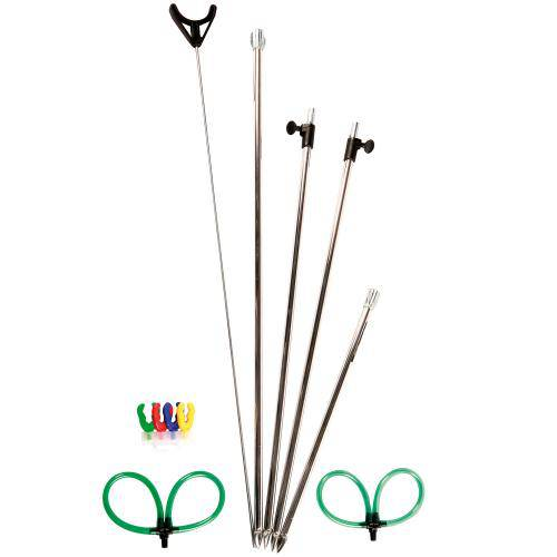 Wildhunter.ie - Dinsmores | Standard Bank Stick Selection -  Boat Accessories