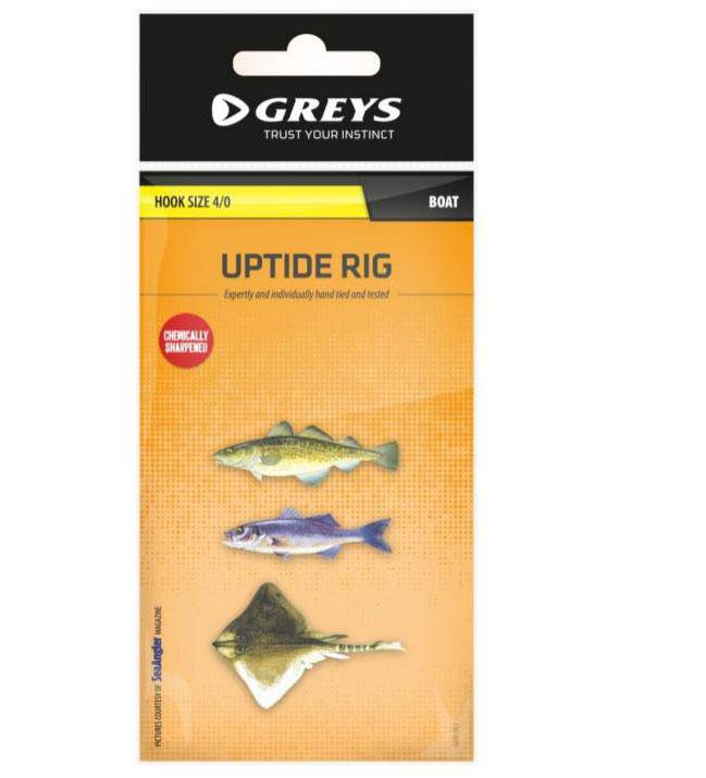 Wildhunter.ie - GREYS UPTIDE RIG-2 -  Fishing