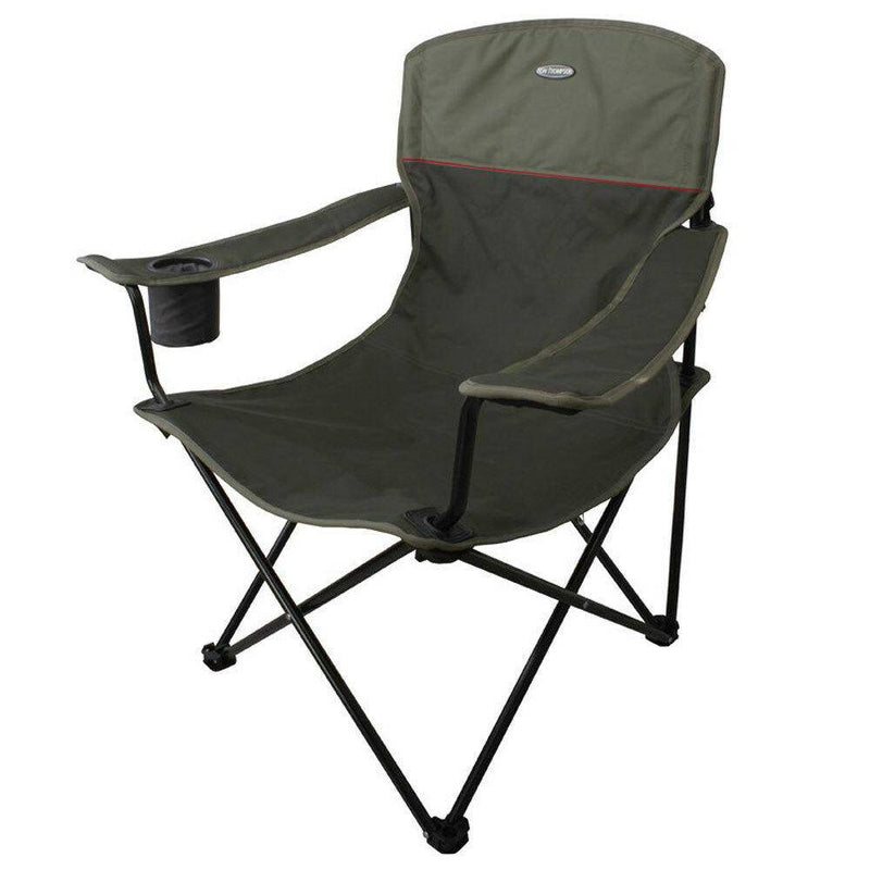Wildhunter.ie - R.T. Ontario Fold In Fishing Chair -  Fishing
