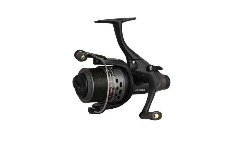 Wildhunter.ie - Okuma Carbonite Game Fishing Reel -  Game Fishing