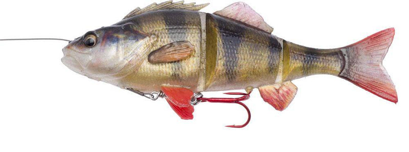 Wildhunter.ie - Savage Gear | Line Thru | Perch | SS | 63g | 17cm -  Predator