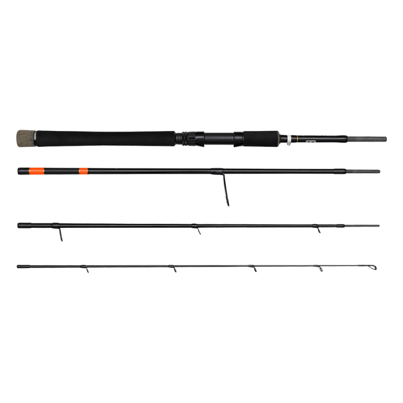 Wildhunter.ie - Savage Gear | Mpp2 Travel rod | 40-80g | 8ft -  Predator