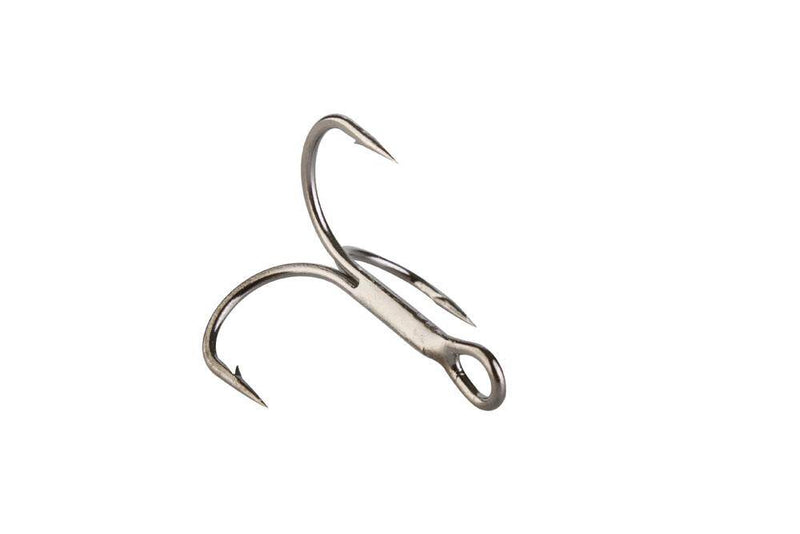 Wildhunter.ie - Savage Gears | Y-Treble Hook | Size 2 | Black Nickle | 6pcs -  Predator