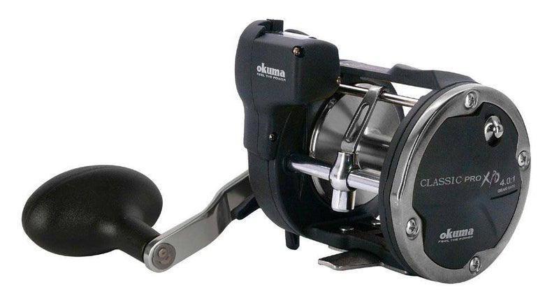 Wildhunter.ie - Okuma | Classic Line Counter | XPD- 30DLXA 2bb | Left Hand -  Sea Fishing