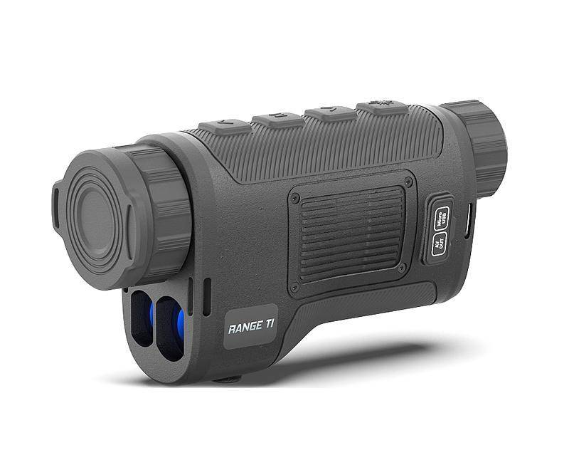 Wildhunter.ie - Conotech | Range TI 35 LRF | Thermal Imaging Monocular -  Night/Therm