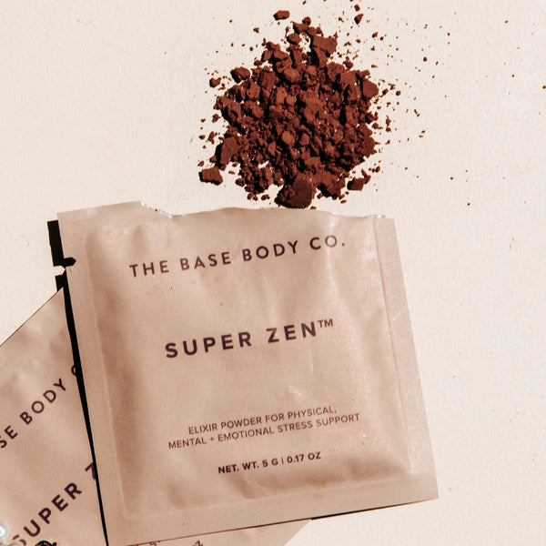 Super Zen™ On-The-Go The Base Body Beauty Company Ptd Ltd