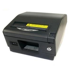 Star-Micronics TSP800II Thermal Printer Rolls