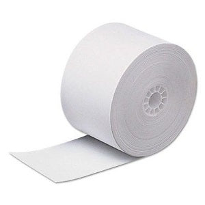 "2 1/4"" X 200' Cash Register Thermal Paper Rolls Canada by Papertec"