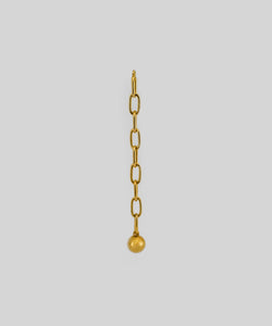 Argo Earring Ornament - Gold