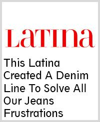 Latina Fashion Designer