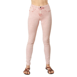 CCJ6006 Dusty Pink Basic Signature Style - Ceniajeans