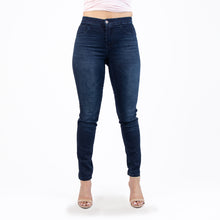 Load image into Gallery viewer, Signature Style DK Indigo Jeans - Ceniajeans