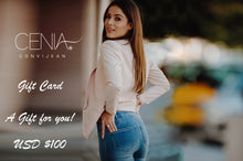 Load image into Gallery viewer, Cenia Convi Jean Gift Card