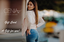 Load image into Gallery viewer, Cenia Convi Jean Gift Card - Ceniajeans