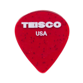 Glitter Jazz III Guitar Pick, 1.38mm, 6-Pick Pack