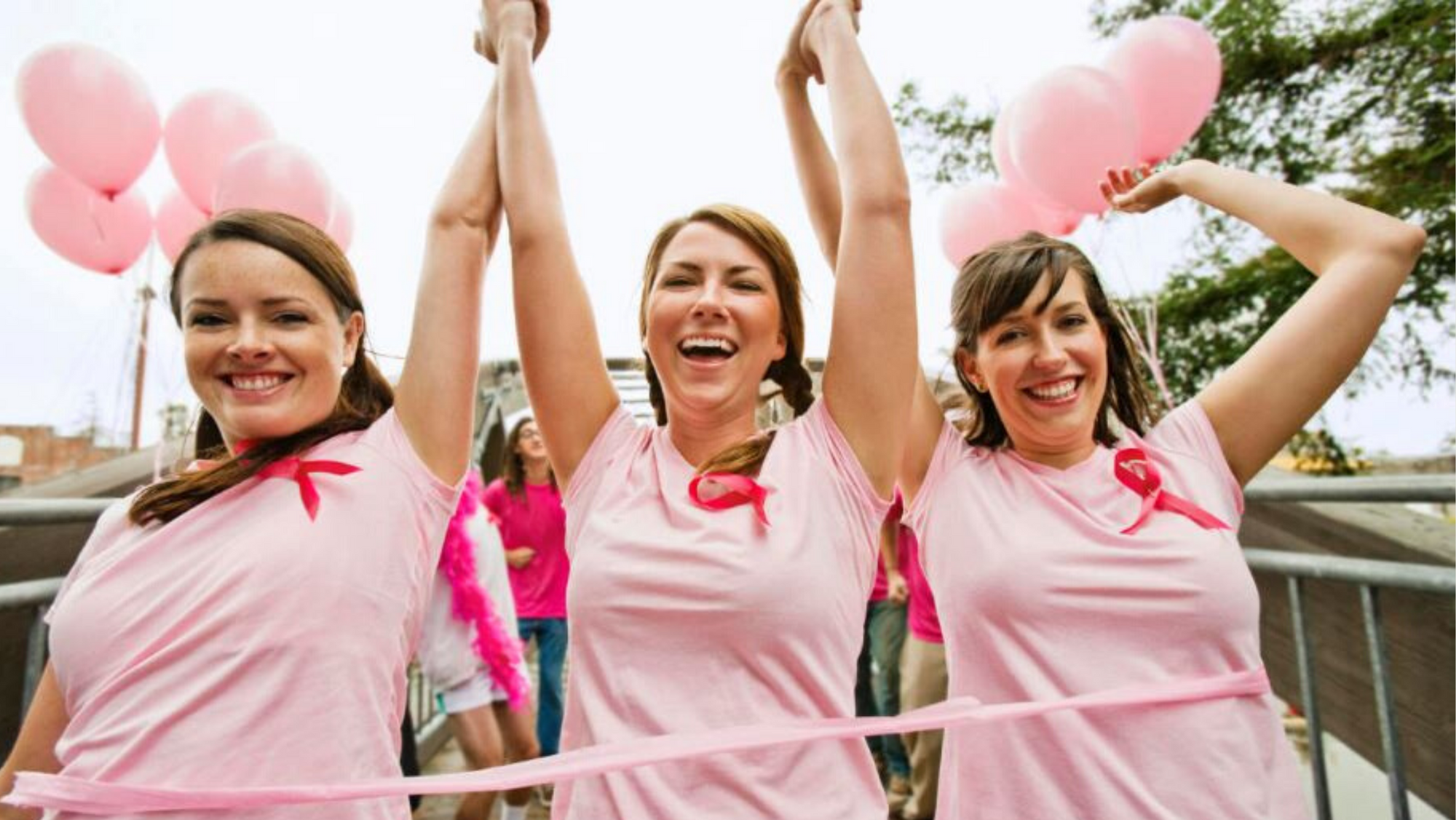 Fight Breast Cancer, Join the Army of Women