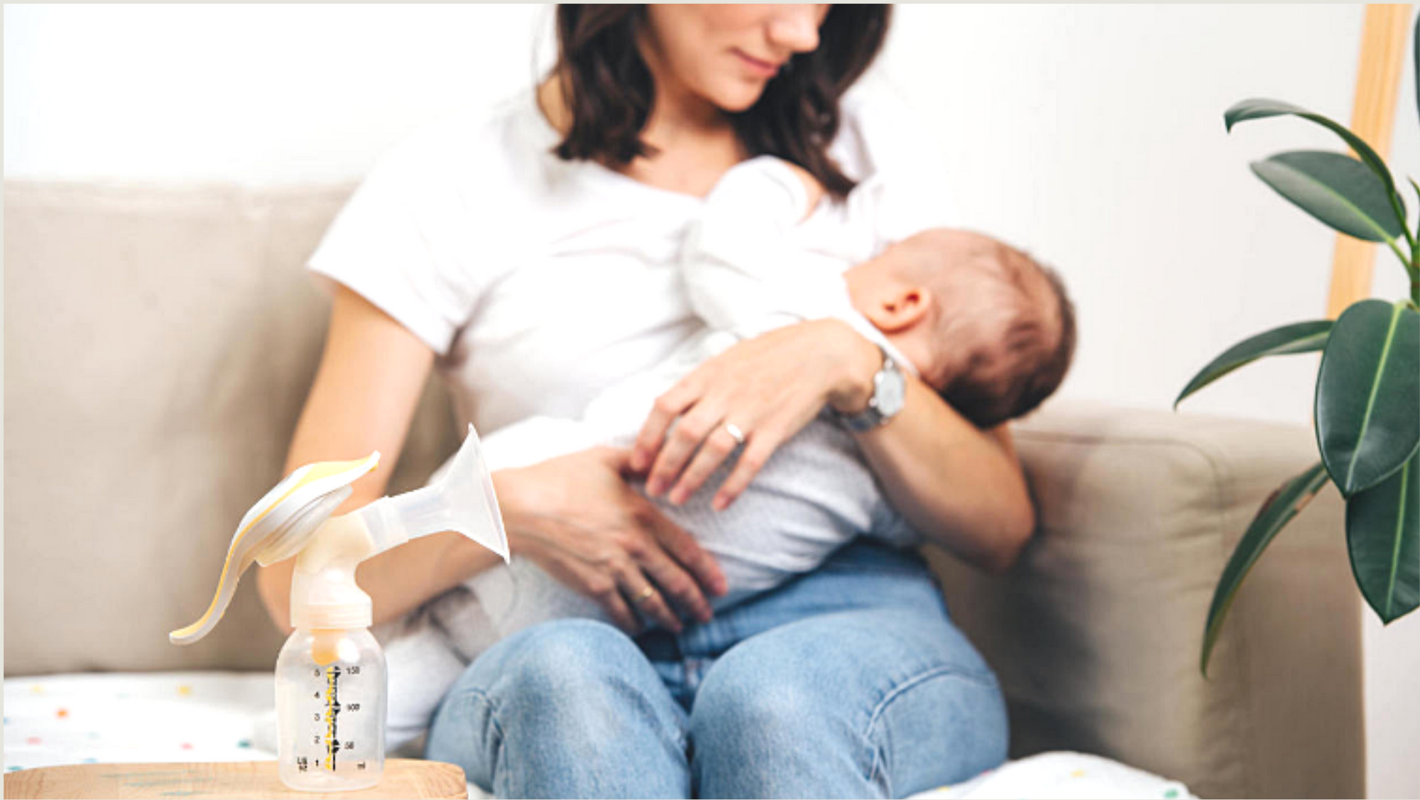 What To Know About Drinking Alcohol & Breastfeeding