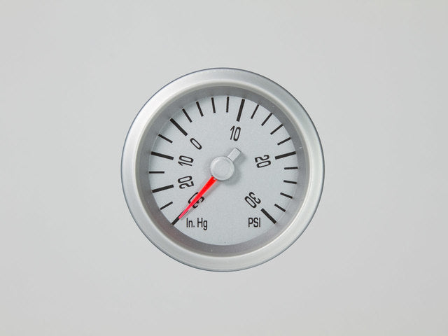 Boost/Vac Performance Gauge For MINI Cooper Gen 1,2 - Tuned Motoring