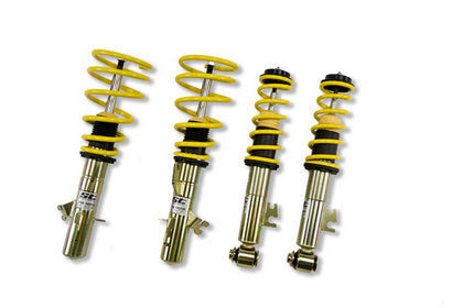 Suspension Techniques X Coilover Kit For R55,R56,R57 - Tuned Motoring