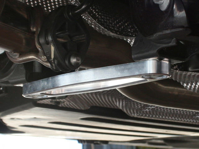 CravenSpeed Front and Rear Chassis Braces For MINI Cooper F55 Hardtop Four Door - Tuned Motoring