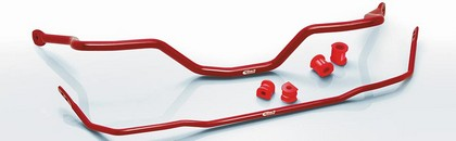 Eibach Anti-Roll Single Front And Rear Sway Bar Kit For R56,R58,R59 - Tuned Motoring