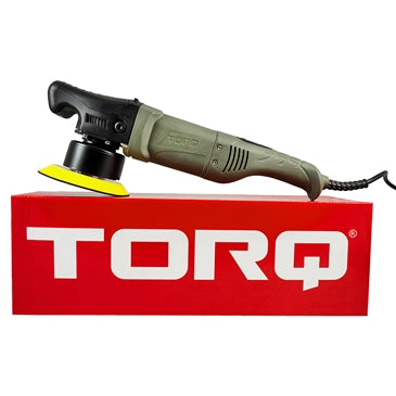 Chemical Guys TORQ 10FX Random Orbital Polisher - Tuned Motoring