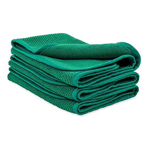 Griot's Garage Dual-Weave Interior Towels - 3 Pack - Tuned Motoring