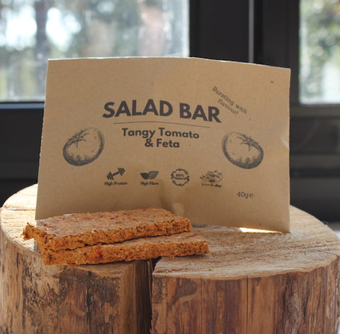 Salad Bar Trial Pack