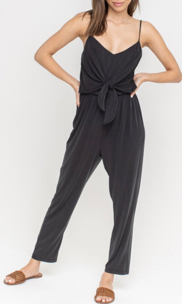 All Nighter Jumpsuit