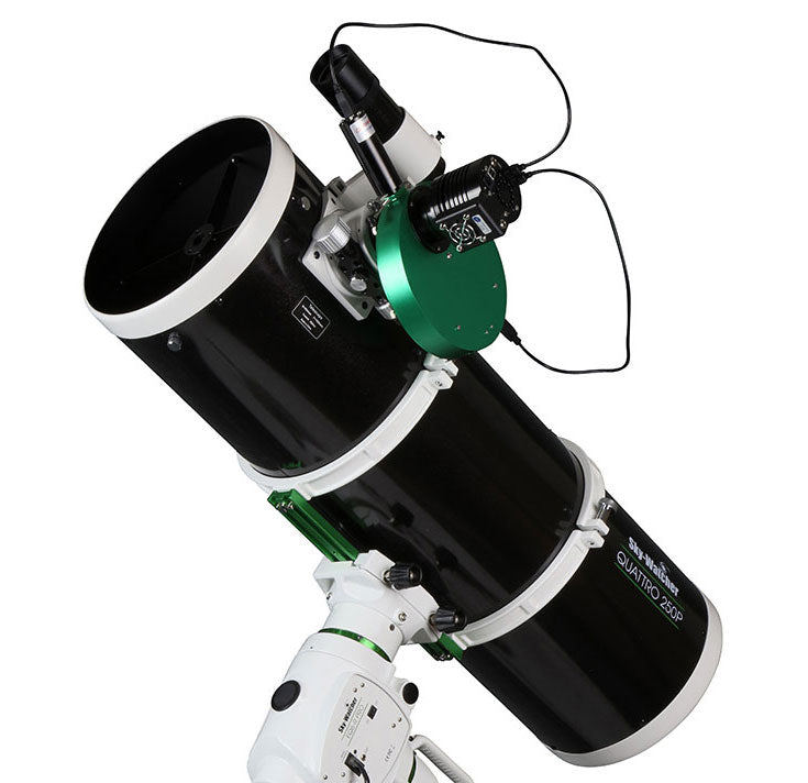 Quattro 250P Imaging Newtonian/Trius SX-42 Camera Kit
