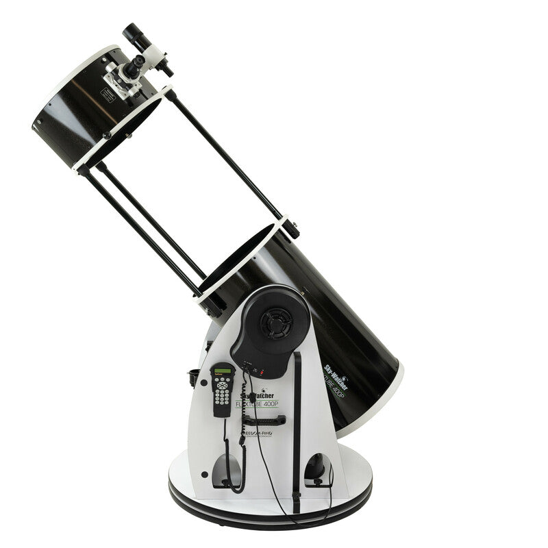 Sky-Watcher Flextube 400P SynScan