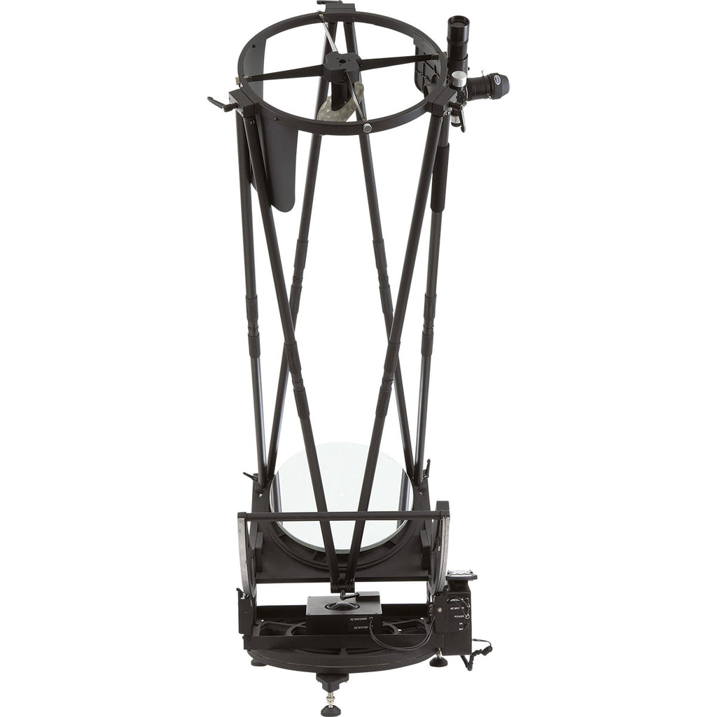 "Stargate 450 SynScan 18"" Truss Dobsonian"