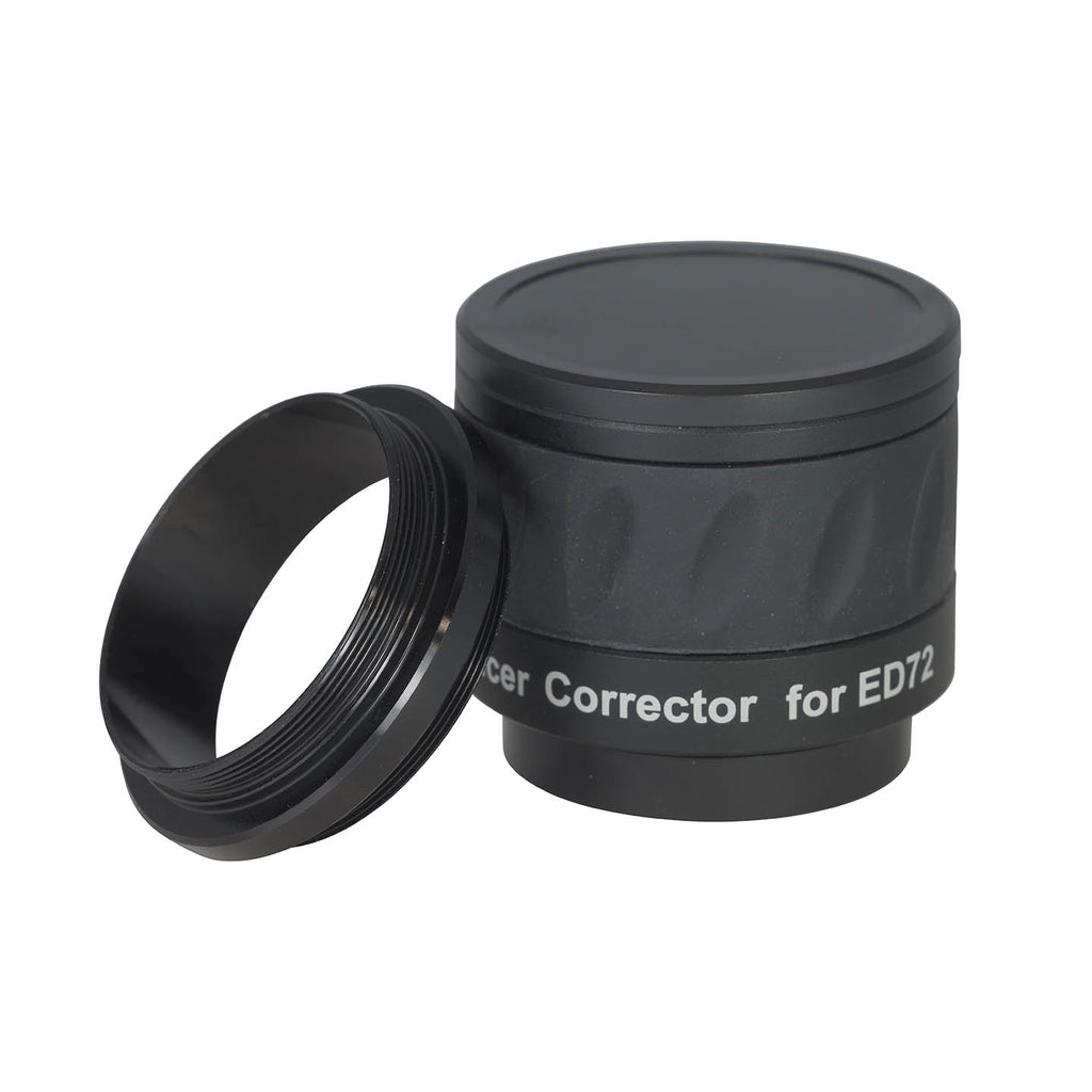 0.85x Reducer/Flattener for EvoStar 72ED