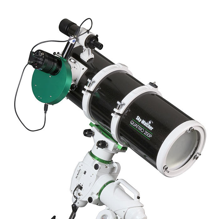 Quattro 200P Imaging Newtonian/Trius SX-42 Camera Kit