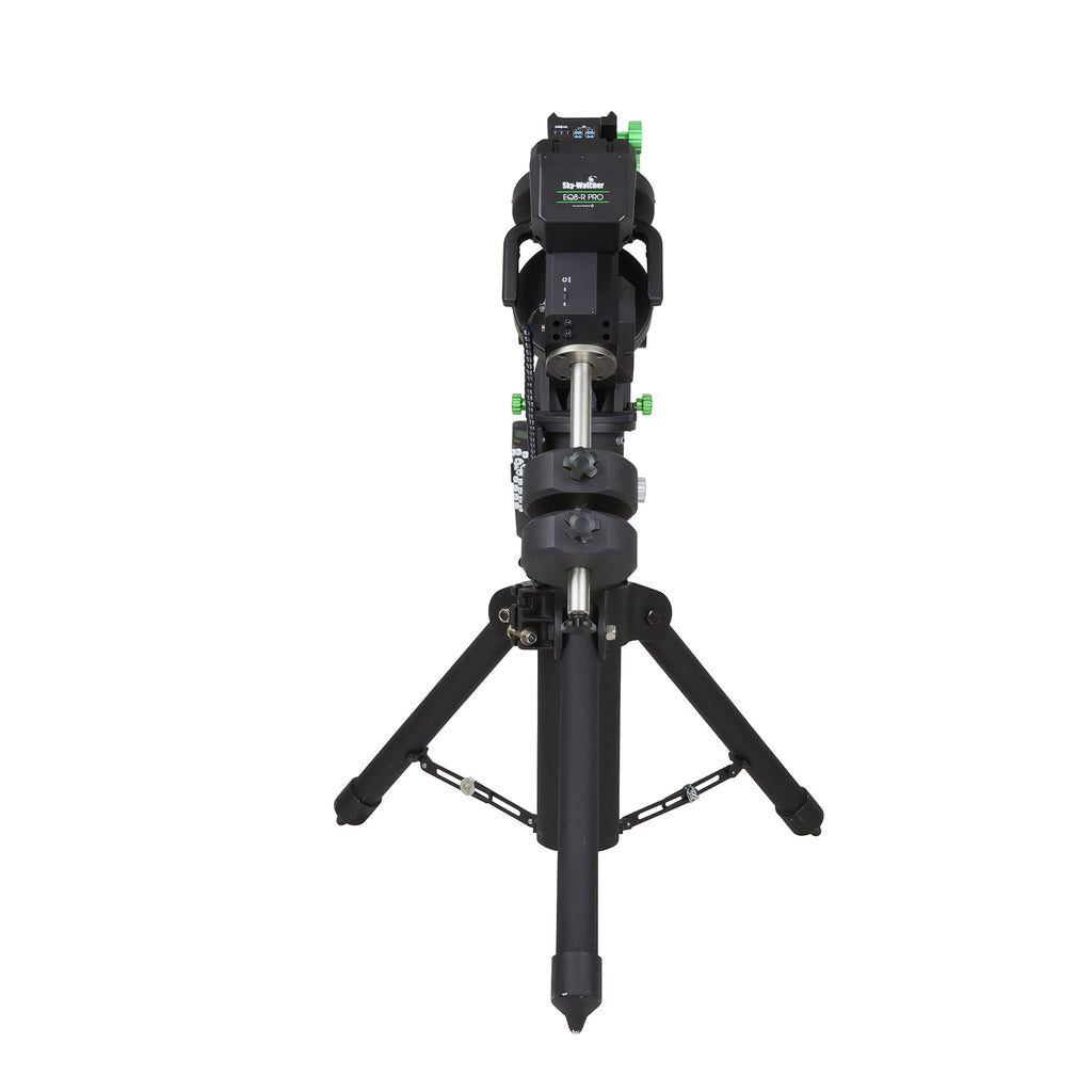 EQ8-R Mount with Pier Tripod
