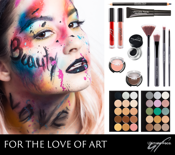 For The Love of Art - PMTS Funraising Class at The Temple - April 16th, 2020