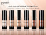 Luminous Treatment Foundation- Copper Lamé
