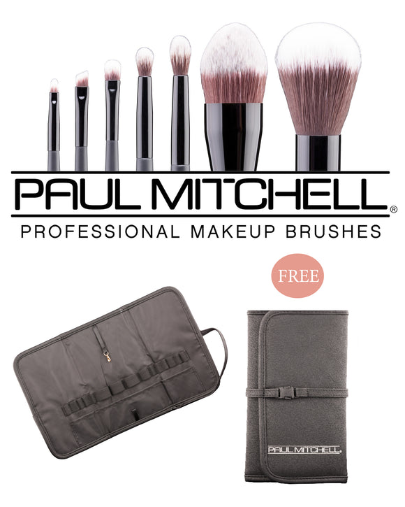 Brush Collection Set (7 Total)