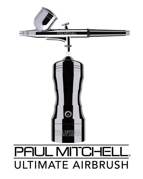 Paul Mitchell® - ULTIMATE AIRBRUSH