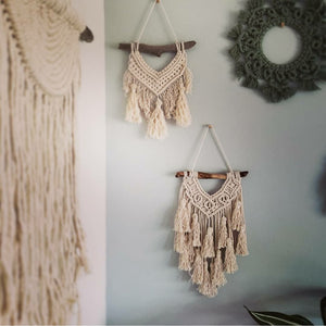Macrame Collections