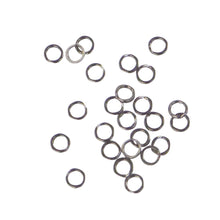 Load image into Gallery viewer, Swimerz 7mm Split Ring Stainless Steel, 25 Pack