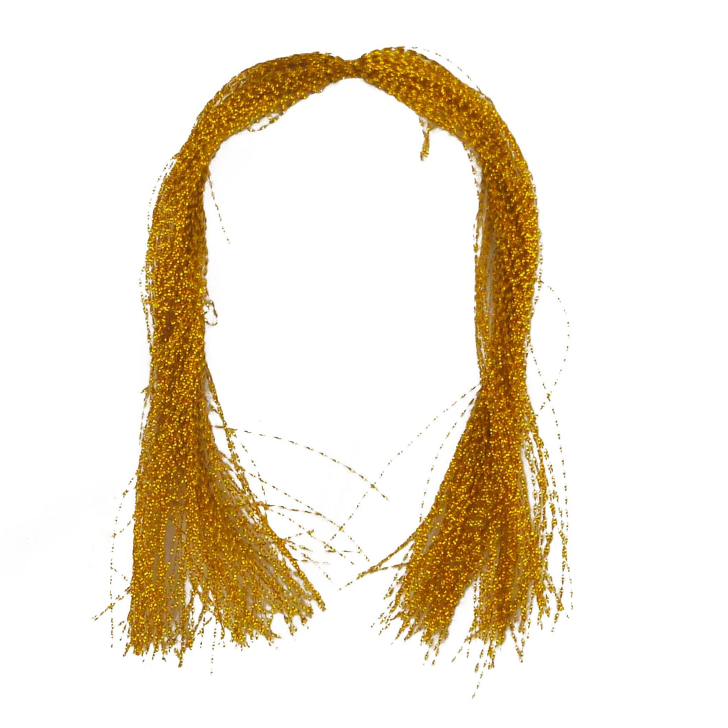 Dekoi Krystal Flash Strands, Gold