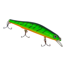 Load image into Gallery viewer, Finesse MK10 Diving Lure, 125mm, Green Flash