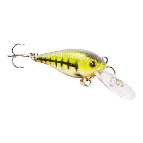 Floating Deep Diving Lure