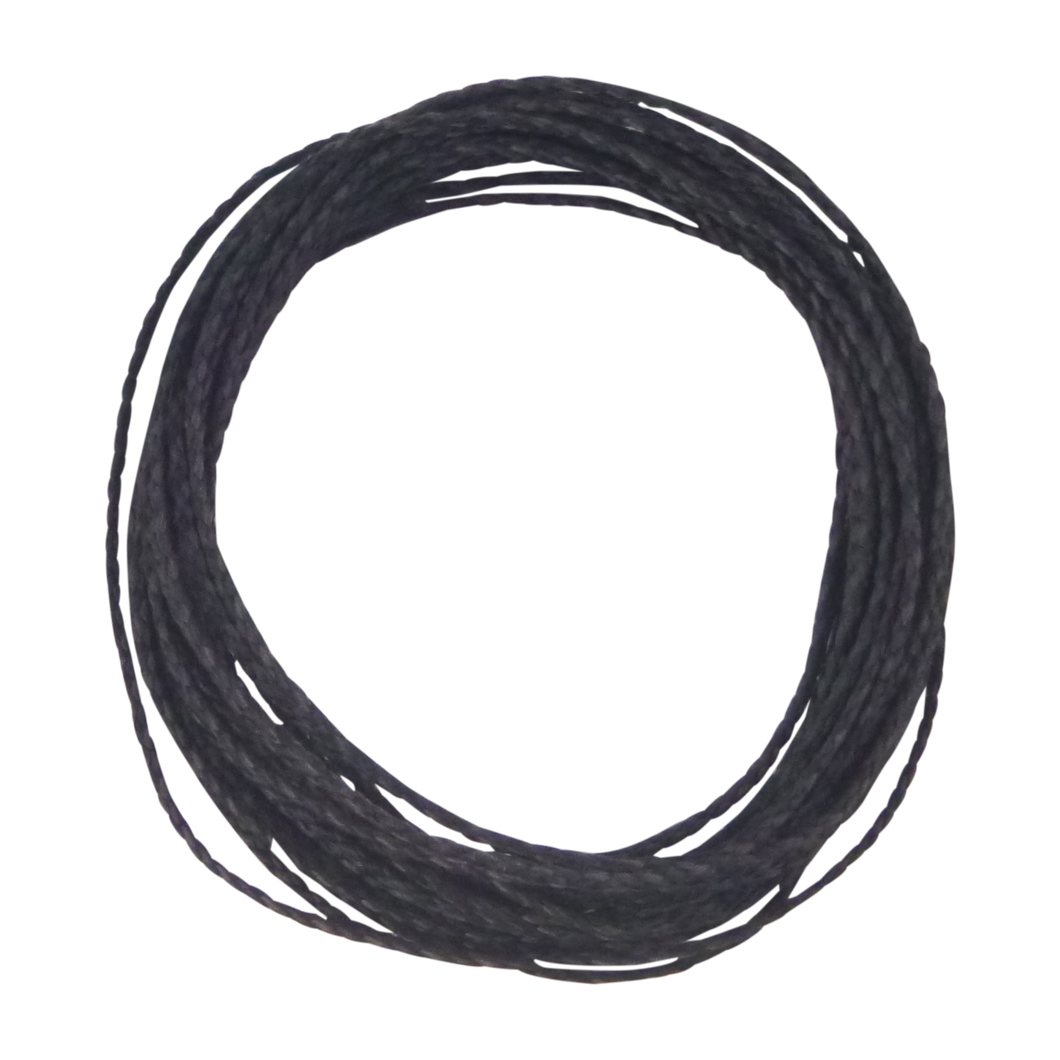 Swimerz Braided Kevlar, Black 110kg, 5 mtrs